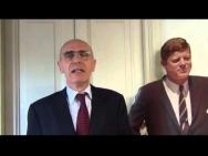Pubblicato il 13 nov 2014 - Giampiero Gramaglia - La batosta di midterm e la rivincita di Obama