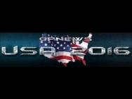 Pubblicato il 03 ago 2016 Giampiero Gramaglia a Spazio Transnazionale: Libia (Attacco a ISIS), Turchia (Erdogan contro tutti) e USA (Il Presidente contro Trump)