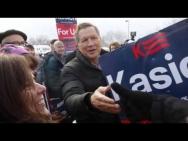 Pubblicato il 10 feb 2016 Ettore Greco - USA2016: tra democratici e repubblicani spunta Michael Bloomberg