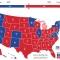 Risultati: la vittoria di Trump, i dati Stato per Stato