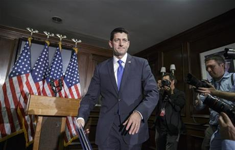 Repubblicani: Ryan out, Trump vice tra Rubio Kasich Walker