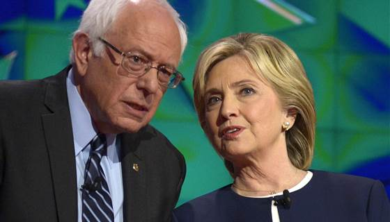 Primarie: Hillary trionfa a Washington, vede Sanders