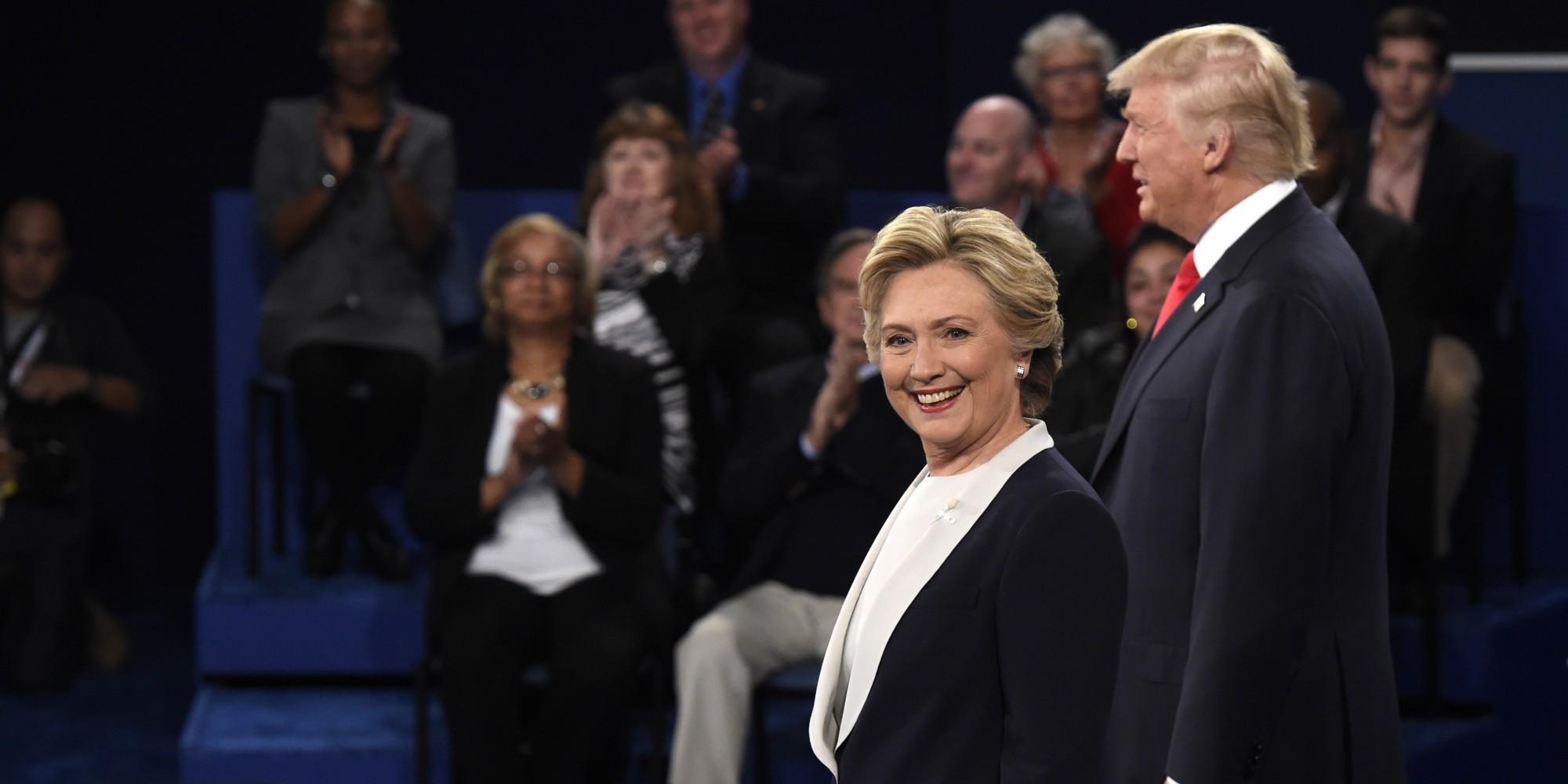 Accuse di molestie sessuali a Bill Clinton