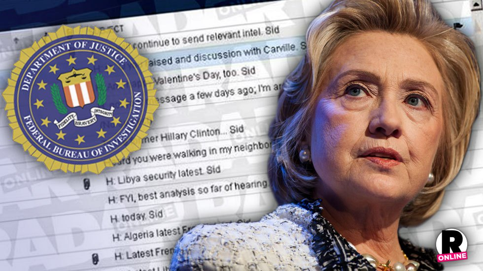 Fbi & mail, 650mila documenti, interrogativi e illazioni