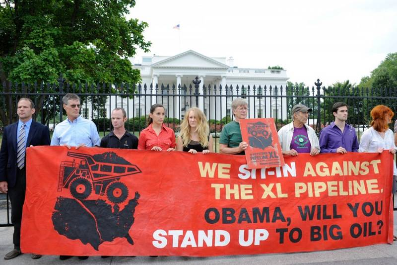 Usa: Obama una grana in meno, Keystone resta bloccato