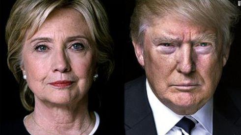 00160505Trump-Hillary