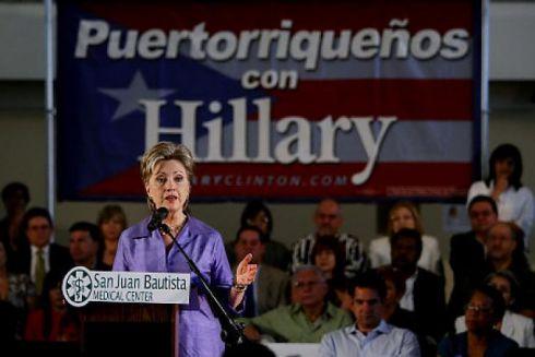 00160606Hillary-PortoRico