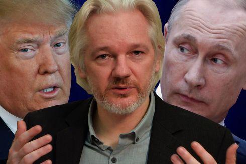 00161012Trump-Assange-Putin