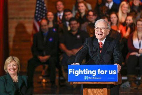 20151217Hillary&Buffett